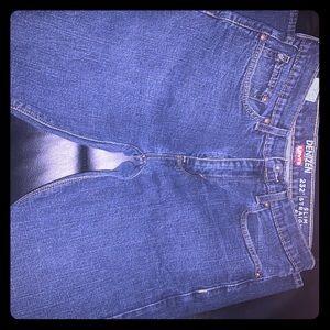Men's Levi's. 32/32. Blue Jean color.